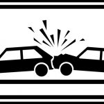 車を運転しているとき想定外のことが起きる予測をしていますか?