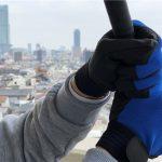 バッティンググローブとして使える?ワークマンの作業手袋
